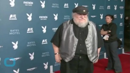 George R.R. Martin Skipping Comic-Con to Focus on Next Book