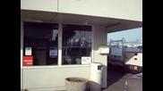20,000W   4 Fi BTL 18 Subwoofers разтърсва яко прозорци на магазин (High Quality)