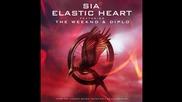 Sia ft. The Weeknd & Diplo - Elastic Heart
