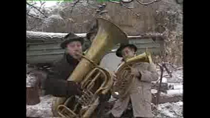 Клуб Нло - Калашников