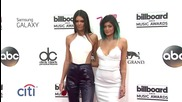 Kim Kardashian Defends Kylie Jenner's Lip Injections