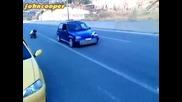 Renault 5 Williams Turbo