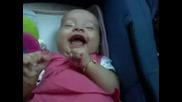 Много сладки бебета