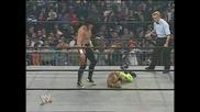 Eddie Guerrero vs. Rey Mysterio Jr. - W C W Nitro 10.11.1997