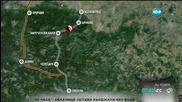 Алпинисти ще помагат за разчистването на пътя Асеновград - Смолян