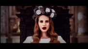 T • R • A • P Lana Del Rey - Serial Killer (k Theory Remix) Official Music Video