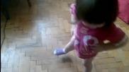 Виви Танцува