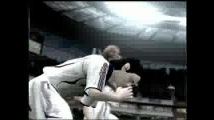 Fifa 07 - Трейлър