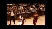 Lebron James - Recognize (2012 Nba Champion) Hd