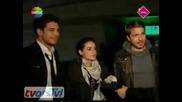 Çağatay Ulusoy - Engin Altan Düzyatan 31.10.2011