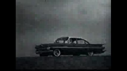 1959 Chevrolet Bel Air - Реклама