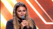 Виктория Георгиева - X Factor кастинг (08.09.2015)
