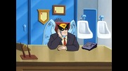 Harvey Birdman Attorney at Law 1.07 - Deadomutt Part 1