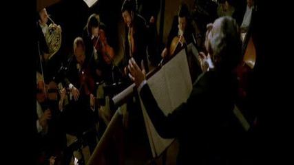 The phantom of the opera...жабата пее