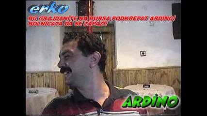 Ardino - Bursa - 2000 - Video