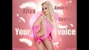 Свежоо !! Anya - Your voice
