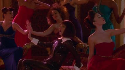 Brave - Glee Style (season 5 episode 9)