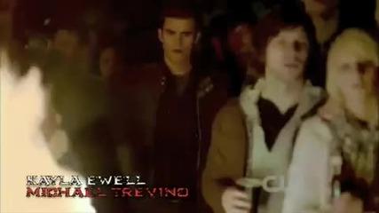 The Vampire Diaries Fantasy Season