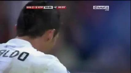 пас на Кристяно Роналдо :d :d :d :d
