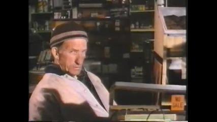 Войната В Трапер Каунти Филм С Робърт Естес Trapper Country War 1989