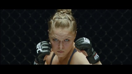 Ufc 193 Rousey vs. Holly Holm - Revolution