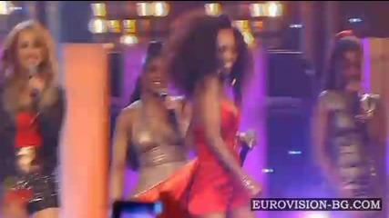 Норвегия на Евровизия 2011 - Stella Mwangi - Haba Haba ( Бг превод) хаба стелла