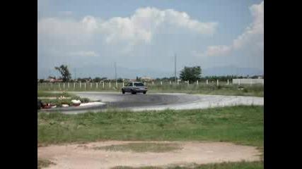 Калояново 16.06.2007г Бмв Дрифт