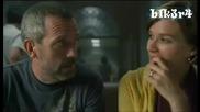 Д-р Хаус - Сезон 6 Епизод 1 Част 2 Бг Аудио