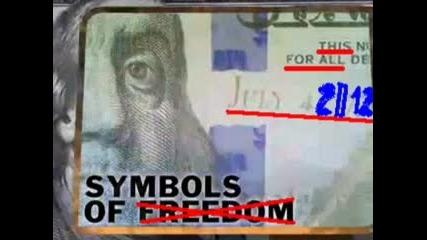 V V V & Анонимните ( An7): New Us Dollars за 2012