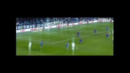 Trailer 2013 | Cristiano Ronaldo Battle ( 2009/2012)