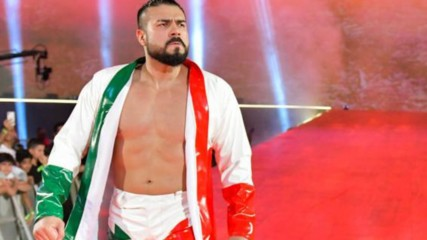 Discover Andrade's lucha family legacy