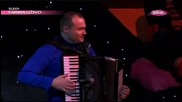 Lepa Brena - Ne bih ja bila ja - LIVE - Narod pita - (TV Pink 2013)