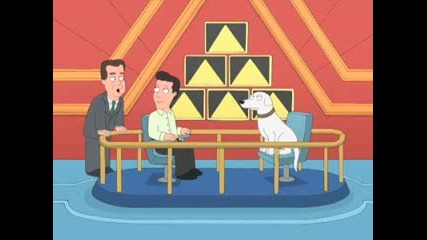 A Dog on the $25,  000 Pyramid