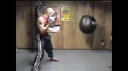 Тренировка На Боксьор