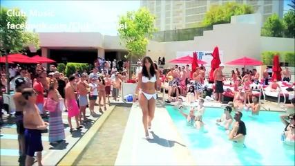 Sak Noel — Paso (official video)hd