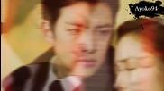 Yong Shin X Jun Hoo Come back down Dedication Vikysia725
