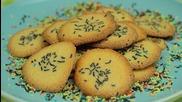Лесни домашни бисквити