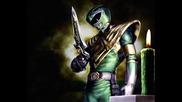Slawek, Gosho ot Pochivka & Kdg - Power Ranger (muzika - Pez)