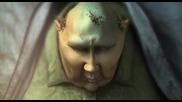 Изкуството на падането - Fallen Art by Tomek Baginski(2004)