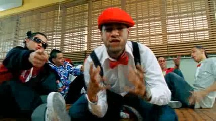 Randy Nota Loca - Hey Shorty (2008) [hq]
