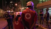Lebanon: Two injured in Beirut blast as Muslims break fast