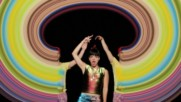 Lily Allen - URL Badman (Оfficial video)
