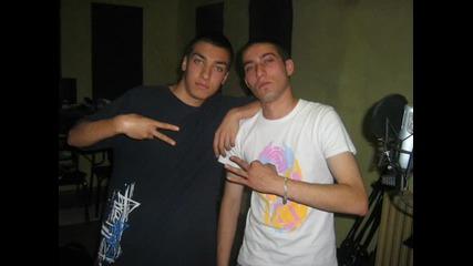 Lil Boy & Smokee - Blqka Blqka