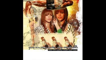Rihanna - Umbella