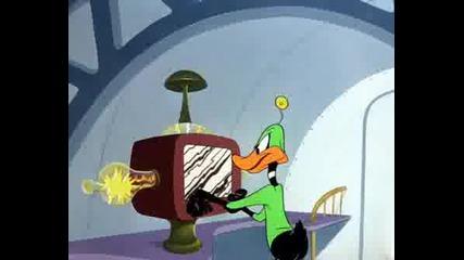 Duck Dodgers In The 24.5 Century