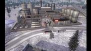 Euro Truck Simulator 2 predi konvoq