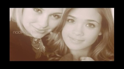 Friendsforever - chelsea&nicole