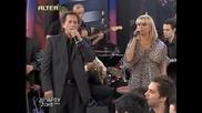 Зафирис Мелас To party ths zohs soy 23-12-07 Full Tv live Zafiris Melas 3 Част