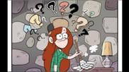 Гравити Фолс комикс С05 Е04