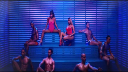 *2016* Ariana Grande - Side to Side, ft. Nicki Minaj (official Video)